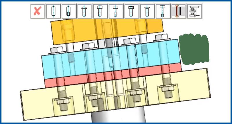 Design die free layout software strip